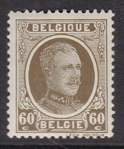 BELGIUM ^^^^EARLY   #158   KEY  MNH     $$@ lar 10belg