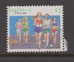 Australia Sc#1118 Used
