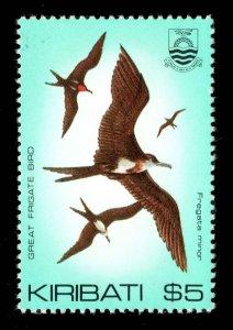 Kiribati Scott 399 Mint never hinged.