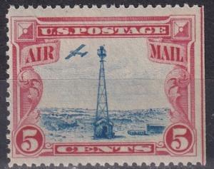 US #C11   MNH CV $9.50 (K2161)