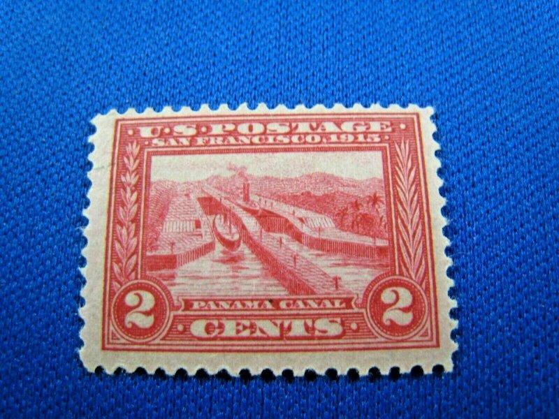 UNITED STATES,  19013 SCOTT #398  -  MLH
