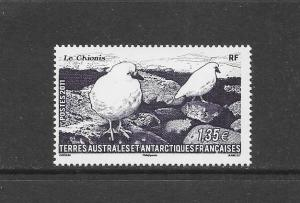 BIRDS  - FRENCH SOUTHERN ANTARCTIC TERRITORIES #440   MNH