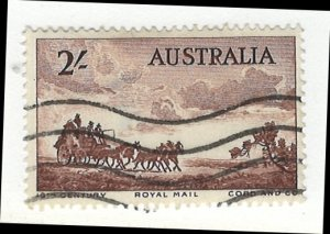 Australia Scott 282 Used!