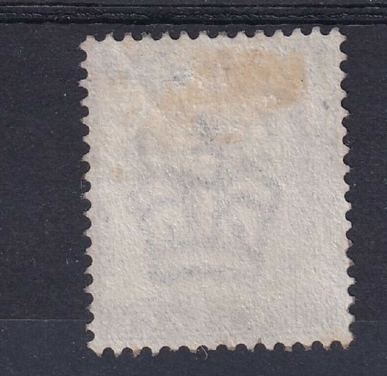 1880   S.G:169 - QUEEN VICTORIA - 5d INDIGO - MOUNTED MINT