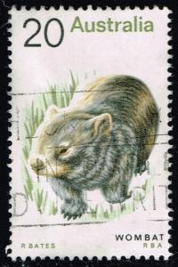 Australia #565 Wombat; Used (0.25)