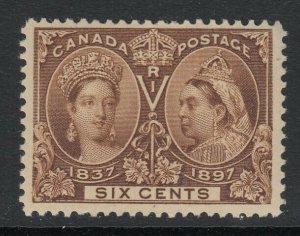 Canada, Sc 55 (SG 129), MLH