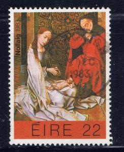Ireland 511 Used 1983 issue