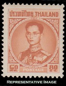 Thailand Scott 403 Mint never hinged.