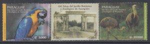 Paraguay 3005 MNH VF