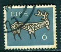 Ireland; 1971: Sc. # 299: O/Used Single Stamp
