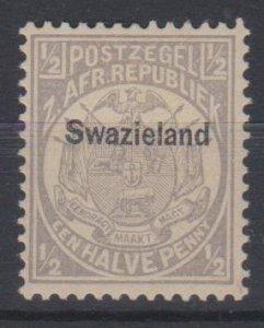 Swaziland Sc#1 MLH