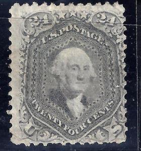 U.S. 78 F MH (22117)