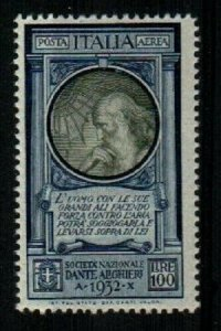 Italy Scott C34 Mint NH [TE289]