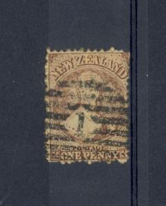New Zealand Scott 39     [ID#426491]