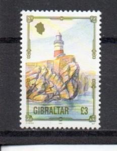 Gibraltar 643 MNH
