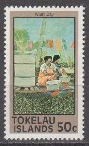 Tokelau Is #55 MNH F-VF (ST1794)