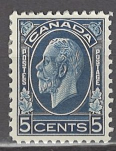 COLLECTION LOT # 3097 CANADA #199 MH 1932 CV+$11.50