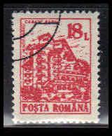Romania Used Fine D36907