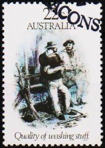 Australia. 1981 22c S.G.776 Fine Used