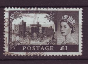 J19715 Jlstamps 1967-8 great britain hv of set used #528 castle unwmk