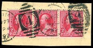 U.S. 1890-93 ISSUE 220c  Mint (ID # 84250)