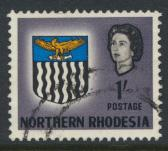 Northern Rhodesia  SG 82 SC# 82 Used  - see details