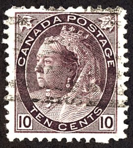 Canada #83 Used