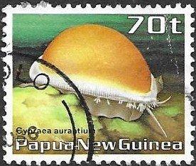 Papua  New Guinea 639   1986   singlel Used
