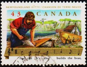 Canada.1993 43c S.G.1566 Fine Used