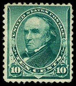 U.S. 1890-93 ISSUE 226  Mint (ID # 63500)