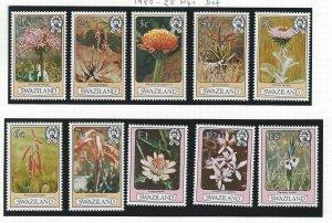 Swaziland  mnh sc. 346 - 360