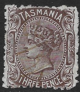 TASMANIA SCOTT 55A