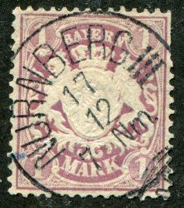 Bavaria Sc.# 73 ?  used