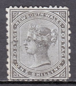 New South Wales - Scott #60b - Used - SCV $14