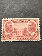 SCOTT # 786 SINGLE MINT NEVER HINGED VERY NICE FIND !!