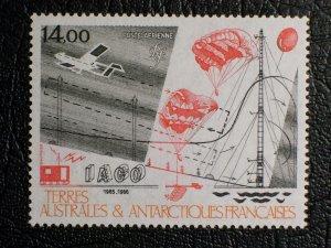 French Southern & Antarctic Territories Scott #C92 unused