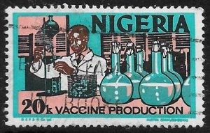 [19299] Nigeria Used