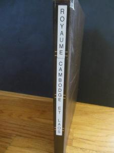 LAOS & CAMBODIA : Beautiful group of Mint & Used singles, sets & Souvenir Sheets