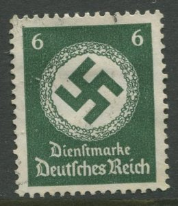 STAMP STATION PERTH Germany #O83 Official Issue FU 1934