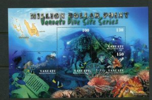 Vanuatu #923 MNH