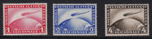 #C35-C37 MNH CV 400.00, Please see the description