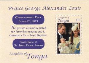 Tonga #1244  MNH CV $11.00 (Z9525)