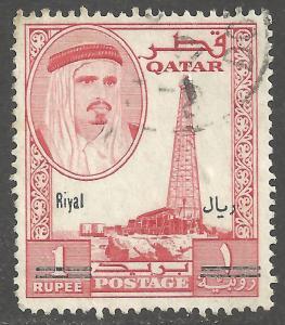QATAR SCOTT 108G