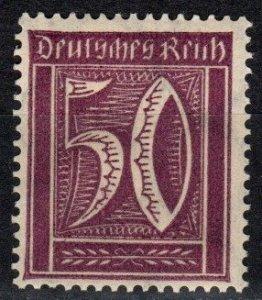 Germany #167 MNH (S10703)