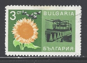 Bulgaria Sc # 1602 used (RRS)