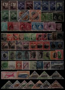 Mozambique 77 used values (6)