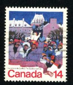 Can #780   -4  used VF 1979 PD
