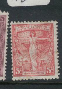 Argentina SC 291a MOG (2dvu)