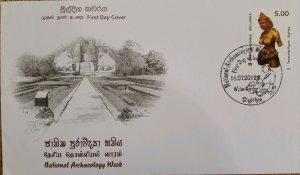 O) 2012 SRI LANKA, UNESCO WORLD HERITAGE SITE, SIGIRIYA PALACE, KING KASHAYAPA,