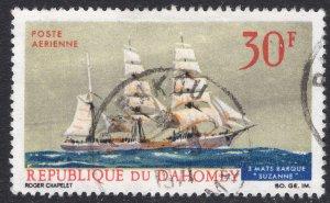 DAHOMEY SCOTT C51